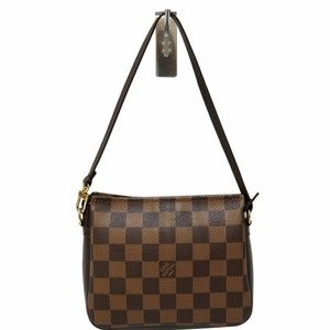 Louis Vuitton Bags - LOUIS VUITTON Truth Damier Ebene Makeup Pouch Bag